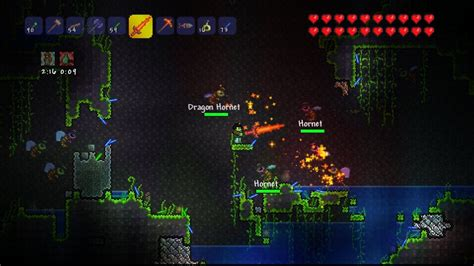 Terraria review: gold mine gutted Polygon