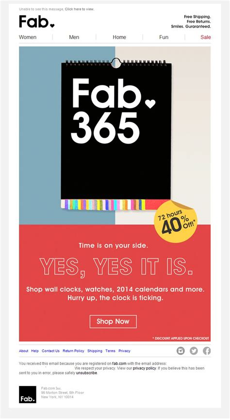 Flash Email Templates 34 Best Images About Flash Sales Email Templates On Pinterest