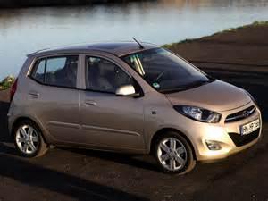 2010 Hyundai I10 Hyundai I10 2010 13