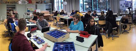 oberschule gehrden digitales klassenzimmer