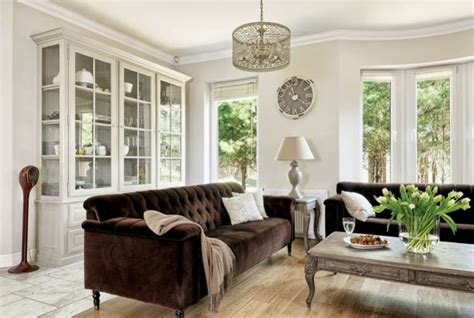 Chocolate Brown Couches Living Room - 25 best ideas about chocolate brown on