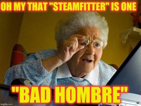 Grandma Finds The Internet Meme - grandma finds the internet memes imgflip