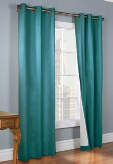 heat reflecting curtains window treatment buying guide hayneedle com