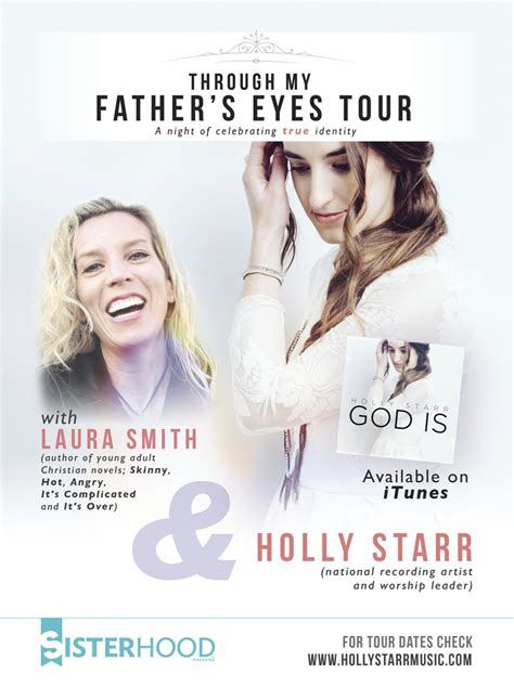 holly starr finds true beauty itstholhugospel through my father s eyes archives the music gardener