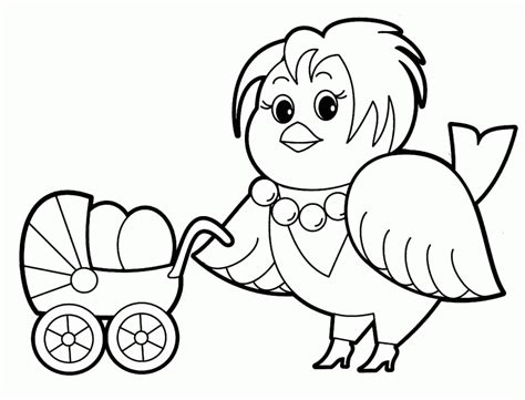 baby animals coloring pages games free games for kids 187 animals coloring pages for babies