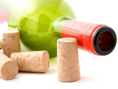 C087 Pembuka Tutup Botol Wine jenis tutup botol pengaruhi kualitas wine