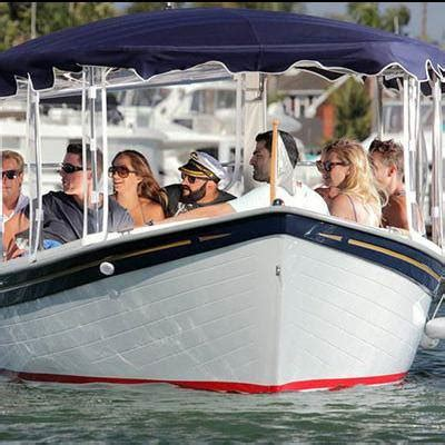 duffy boat rentals huntington beach a great evening was had by all at this huntington