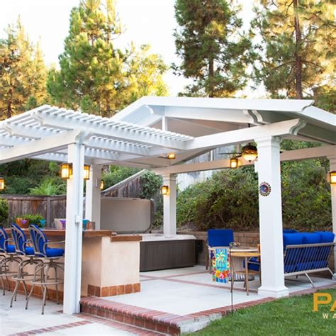 Lowes Patio Covers by Great Elitewood Patio Covers 88 In Lowes Patio Tables With