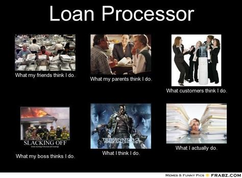 Mortgage Meme - loan officer funny quotes quotesgram