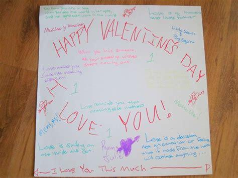 valentines day crafts for boyfriend