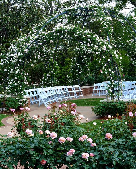 small garden wedding venues nj 25 beautiful garden wedding venues martha stewart weddings