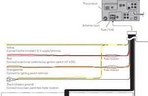 pioneer avh p4000dvd wiring diagram byp pioneer electrical diagram pictures