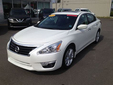 2014 altima sv used 2014 nissan altima 2 5 sv in new germany used