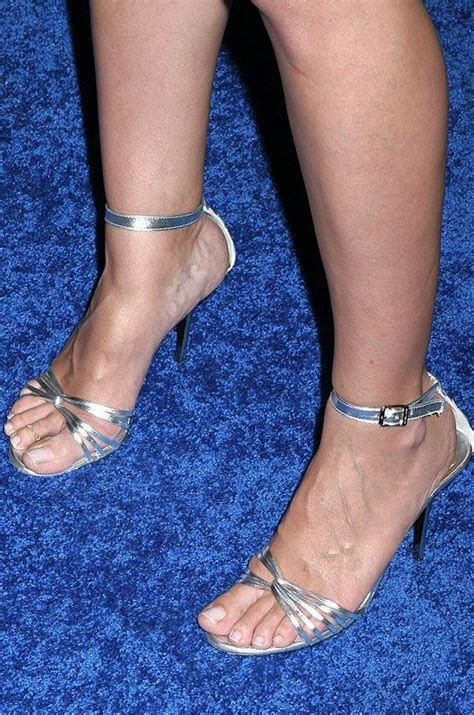 feet heidy klum top 10 celebrity feet women