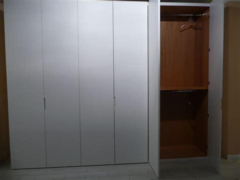 armadio laccato bianco armadi firenze armadio 75ns054 anta battente finitura