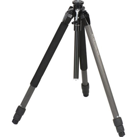 cf section slik pro 923 cf 3 section carbon fiber tripod 615 915 b h
