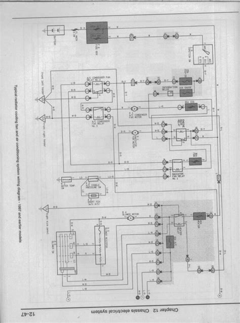 coleman rv air conditioner wiring diagram in coleman rv ac