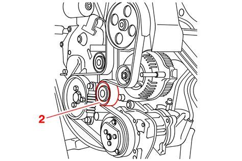 Peugeot 206 Fan Belt Meu Ex Peugeot 206 Soleil 1 6 8v Correia De Acess 243 Rios