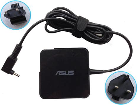 Adaptor Laptop Asus asus zenbook ux31a laptop ac adapter power charger for 45w 2 37a 19v asus zenbook ux31a