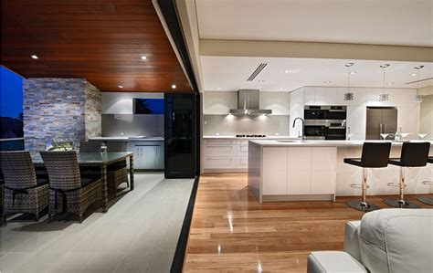 alfresco kitchen designs alfresco glassco wa