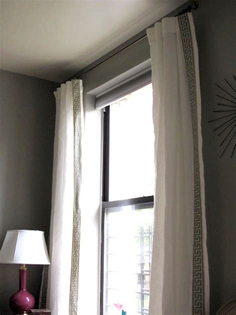 Aina Curtains Inspiration Diy Draperies Sohautestyle