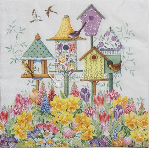 Serviette Decoupage - 17 best ideas about napkin decoupage on