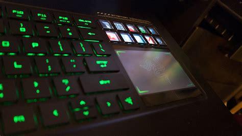 Mouse Razer Blade razer blade gaming laptop review techspot