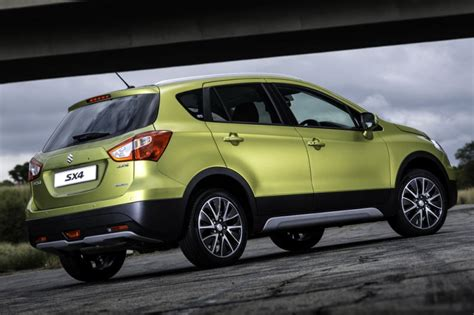 Who Makes Suzuki Cars by 2014 Suzuki Sx4 Review Specification And Price Autos Post