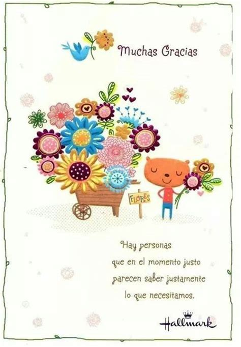 Mothers Day Cards Ideas 19 Best Gracias Images On Pinterest Friendship Spanish