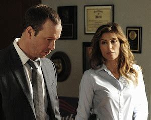 megan boone cast on blue bloods jennifer esposito accuses blue bloods gives danny another new partner as jennifer
