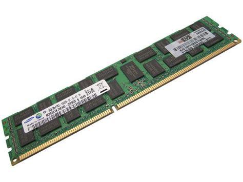 Hp Samsung Memori 8gb hp 8gb 500662 b21 500205 071 501536 001 ddr3 8gb 2rx4 pc3