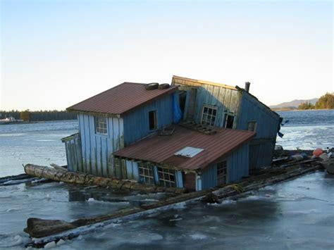 fishing boat explosion craig alaska blue float house craig alaska photorator