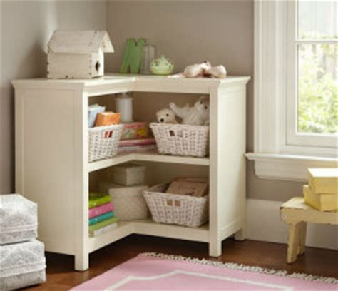 Baby Room Storage by Pretty And Practical Storage For Baby S Room
