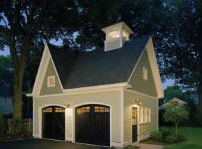 Small Carriage House Plans 20 Traditional Architecture Inspired Detached Garages
