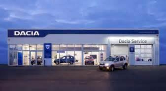 Dealers Uk Find A Dacia Dealer
