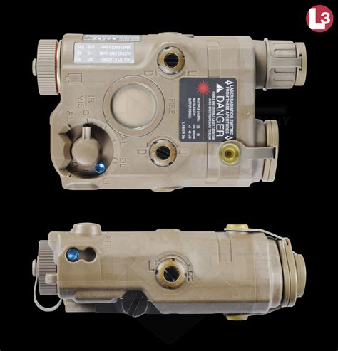 In Law Unit by L3 Insight Atpial An Peq 15 Tactical Night Vision Company