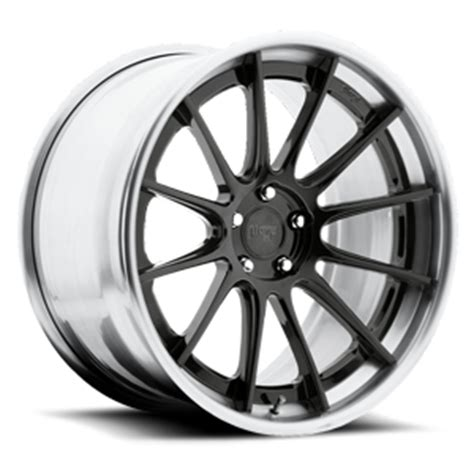 Monza Cr 1 Metal Flake M wheel collection mht wheels inc