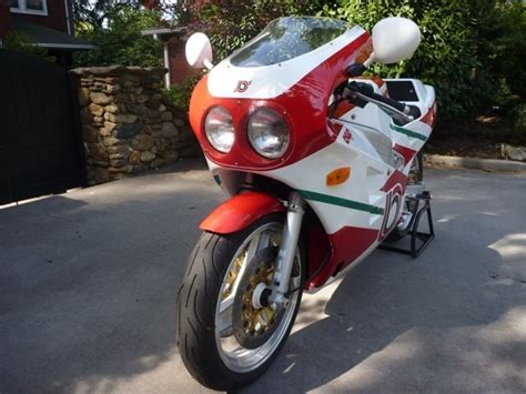 Tshirt Bimota Italian Motor Glow In The yb8 archives sportbikes for sale
