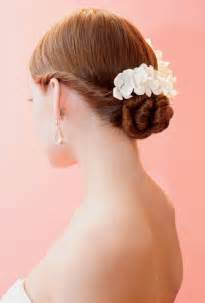 wedding updo hairstyles easy updo hairstyles easy diy wedding updo hairstyle how to wedding hairstyles photos brides com