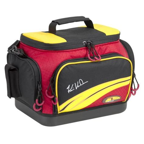 plano medium kvd tackle bag system walmart