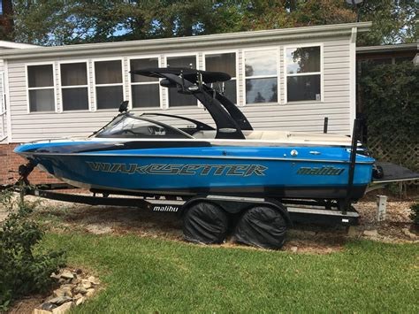 2006 malibu wakesetter vlx 2007 malibu wakesetter vlx for sale in columbia south