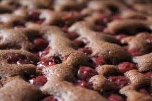 kirsch schoko kuchen blech svenja s koch und backblog schokoladen kirsch blechkuchen