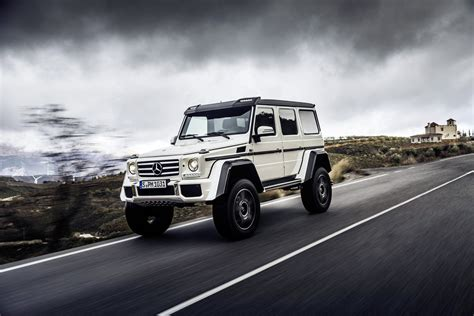 2017 mercedes g550 4 215 4 178 en route to the united states
