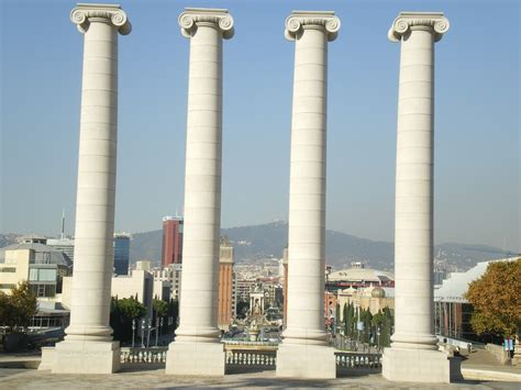 imagenes html columnas ciudadano sinmitos las 4 iiii columnas j 243 nicas de puig