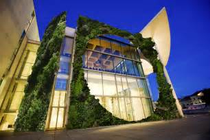 living architects green walls living walls all things nice