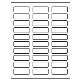 Templates Mailing Labels 30 Per Sheet Adobe Indesign Avery Template Address Labels 30 Per