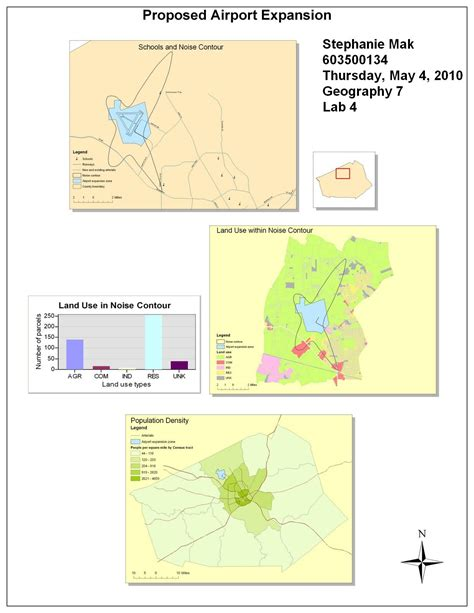 arcmap 171 geography is everything geography 7 lab 4 arcgis tutorial getting started