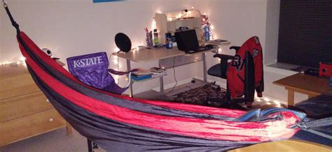 Indoor Hammock Setup how to hammock indoors serac hammocks