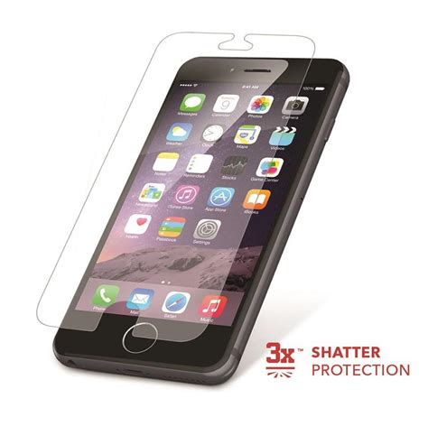 Hdx Apple Iphone 55s Screen Protector Zagg | amazon com zagg invisibleshield hdx screen protector hd