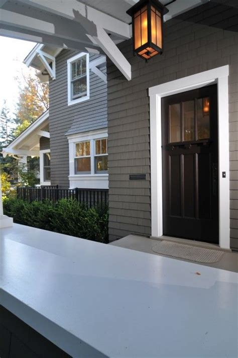 exterior house paint colors with black trim other color scheme black fencing looks with siding